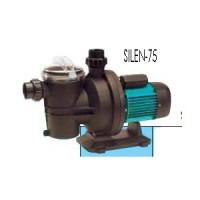 Bomba Autoaspirante Piscina Espa Aqua. Silen 75 M 0,75 Hp.