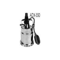 Bomba Sumergible Achique Inoxidable 0,75 Hp. 230 V. II