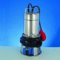 Bomba Sumergible para Trituración para Aguas Residuales.