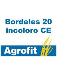 Bordeles 20 Incoloro CE, Fungicida Agrofit