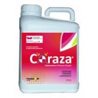 Coraza, Insecticida Tradecorp