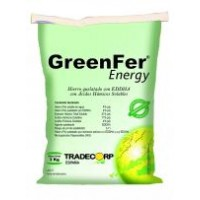 Greenfer Energy, Fitonutriente Tradecorp