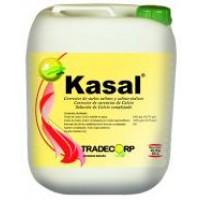 Kasal, Corrector de Agua y Suelo Tradecorp