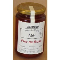 Miel de Flores del Bosque 500Gr