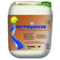 Nutriphuse S, Tradecorp