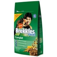 Brekkies Excel Complet 20 Kg
