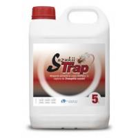 Suzukii Trap, Atrayente Alimenticio para Dros