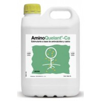 Aminoquelant- Ca, Bioibérica