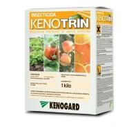 Kenotrin, Insecticida Piretroide de Amplio Espectro Kenogard