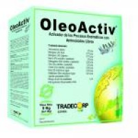 Oleoactiv, Tradecorp