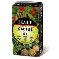 Sustrato Cactus 5l