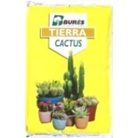 Tierra Cactus 20 Lts
