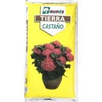 Tierra Castaño 20 Lts Bures