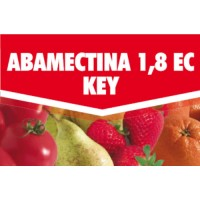 Abamectina 18 EC KEY, Insecticidas Acaricidas Key