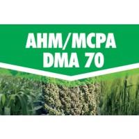 Ahm/mcpa Dma70, Herbicida Key