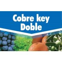 Cobre Key Doble, Fungicida Key