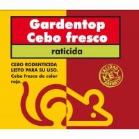 Gardentop Cebo Fresco, Raticida Key