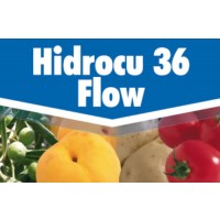 Hidrocu 36 Flow, Fungicida Key