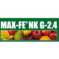 Max-Fe NK G-24, Abono CE Key