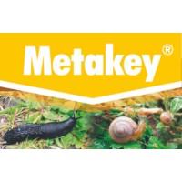 Metakey, Molusquicida Key