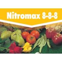 Nitromax 8-8-8, Abono CE Key
