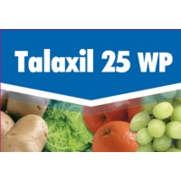 Talaxil 25 WP, Fungicida Key