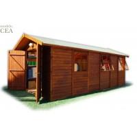 Garaje Cea 6 275X550