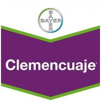 Clemencuaje, Fitorregulador Bayer