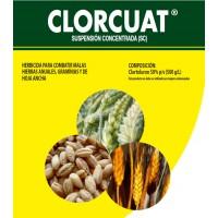 Clorcuat, Herbicida Proplan