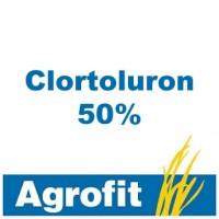Clortoluron 50% Agrofit, Herbicida Agrofit