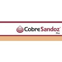 Cobre Sandoz Plus,  Fungicida-Bactericida Cúp