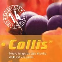 Collis, Fungicida Basf