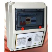 Control y Protección para Bombas por Falta de Agua Digital