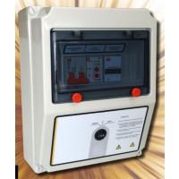 Control y Protección para Bombas por Falta de Agua.