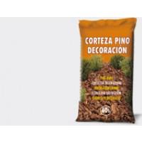 Corteza de PINO 50 Lts