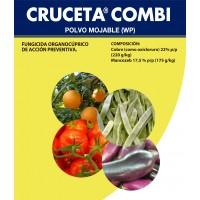 Cruceta Combi, Fungicida Organocúprico de Acción Preventiva Proplan
