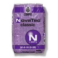 Novatec Classic, Abono NPK 12-8-16+3 Compo Expert