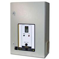 Cuadro Control por Variador de Velocidad hasta 75HP 400Vac.