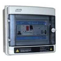 Cuadro Control y Protección Contracorriente.