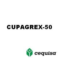 Cupagrex-50, Fungicida Cequisa