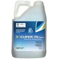Cuper 70 Flow, Fungicida Tradecorp