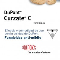 Curzate C, Fungicida Du Pont Ibérica