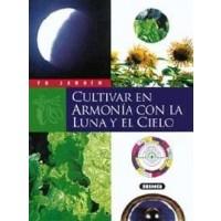 Libro Cultivar en Armonia con la Luna y el Cielo