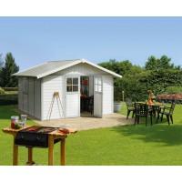 Caseta de Jardín 11 m2