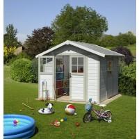 Caseta de Jardín 7,5 m2