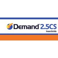 Demand 2.5Sc, Insecticida Syngenta