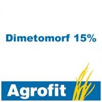 Dimetomorf 15%, Fungicida Agrofit