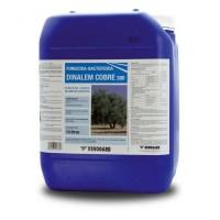 Dinalem Cobre 380, Fungicida de Amplio Espectro Kenogard  10 L