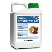 Ditiver T Flow, Fungicida Preventivo Kenogard  5 L