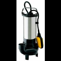 Bomba Espa Sumergible Aguas Sucias Drainex 10